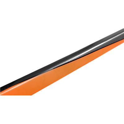 Shaft View (Easton V9E Grip Composite Stick - Intermediate)