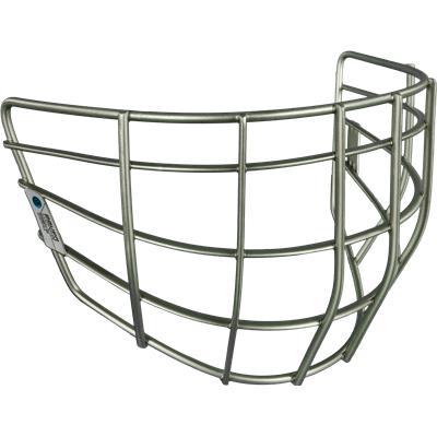 Titanium (Bauer NME / Concept TI Replacement Cage)