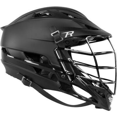 Side View (Cascade R Matte Helmet)