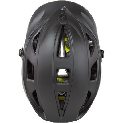 (Cascade R Matte Helmet)
