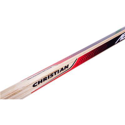 (Christian ABS Wood Stick)