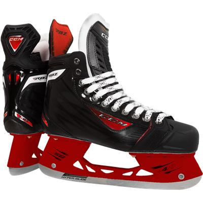 CCM RBZ CUSTOM Ice Skates - Senior | Pure Hockey Equipment