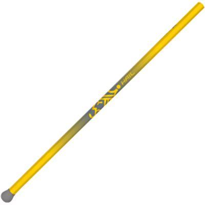 Yellow (Brine Hail Shaft)