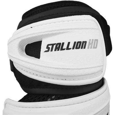 (STX Stallion HD Arm Pads)