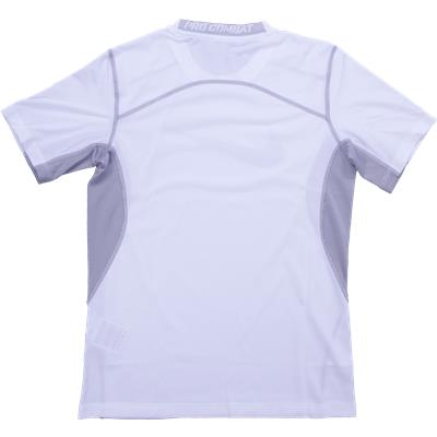 Back View (Nike Core Fittted Swoosh Tee Shirt)