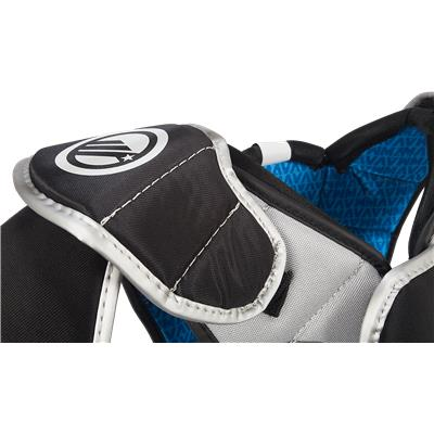 (Maverik Charger Shoulder Pads)