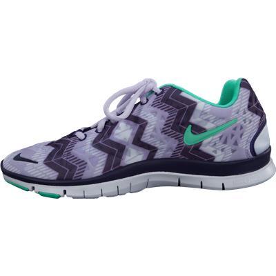 (Nike Free Trainer 3.0 Printed Shoes - Womens)
