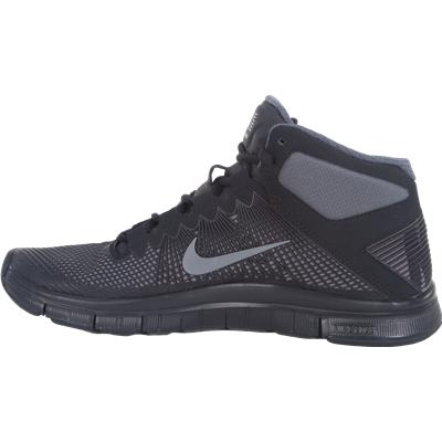Left (Nike Free Trainer 3.0 Mid Shoes)