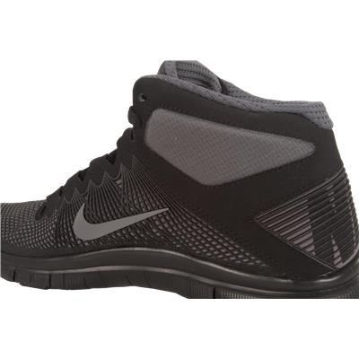 Back Perspective (Nike Free Trainer 3.0 Mid Shoes)