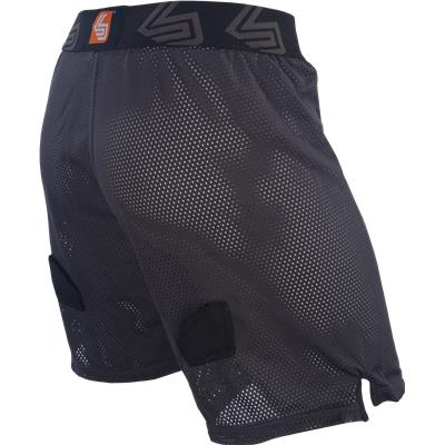 Back Detail (Shock Doctor Core Loose Hockey Jock w/ Bio-Flex Cup)
