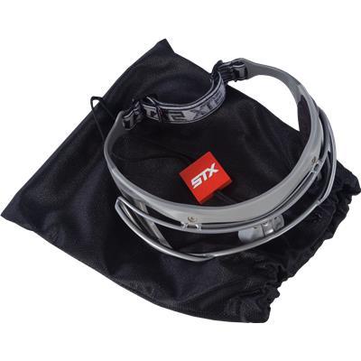 Goggles & Pouch (STX 4Sight Form Goggles)