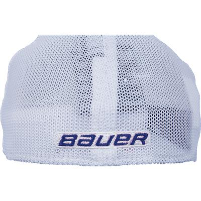 (Bauer 39THIRTY Stretch Mesh Fitted Hat)