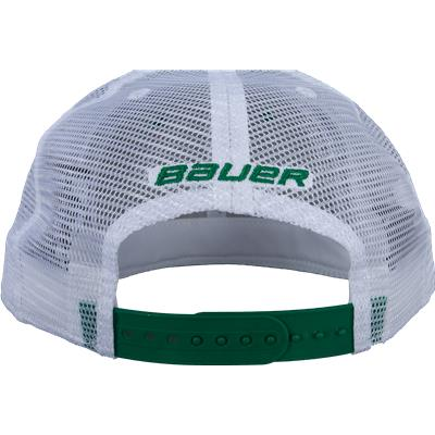 (Bauer 9FIFTY Snapback Hat)
