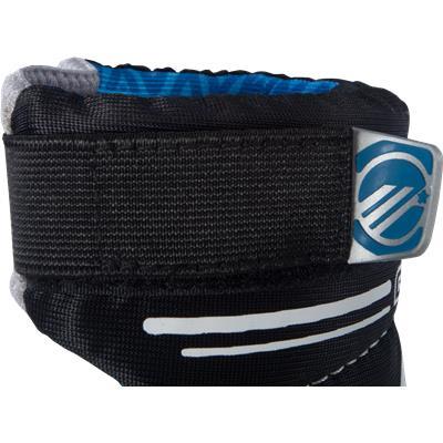 Velcro Detail (Maverik Charger Arm Pads)