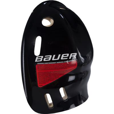 Side (Bauer Profile 960/9600 Goal Mask Backplate)