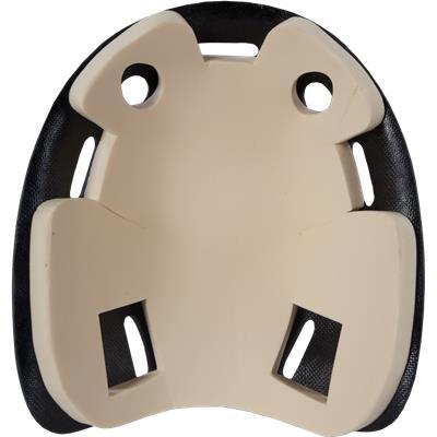 Inside (Bauer Profile 960/9600 Goal Mask Backplate)