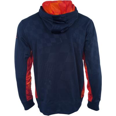(Nike Syracuse Lax Pro 1.3 Hoody - Mens)