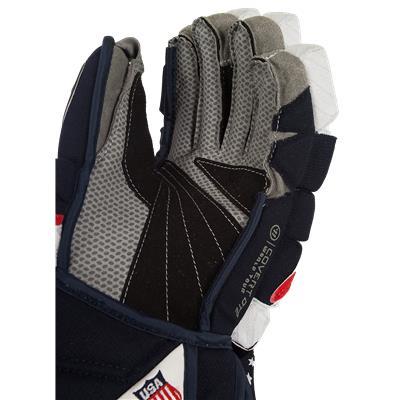 Warrior Covert DT2 LE Gloves - Senior | Pure Hockey Equipment