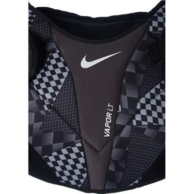 Front Detail (Nike Vapor LT Shoulder Pads)