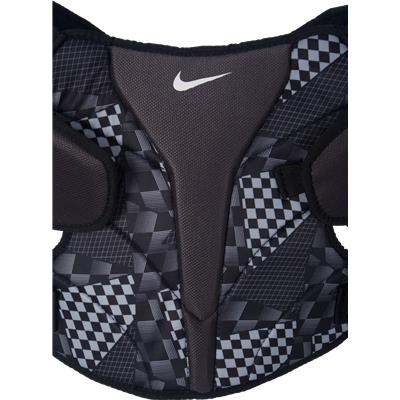 Back Detail (Nike Vapor LT Shoulder Pads)