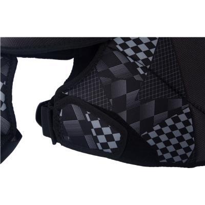 Adjustable Velcro (Nike Vapor LT Shoulder Pads)