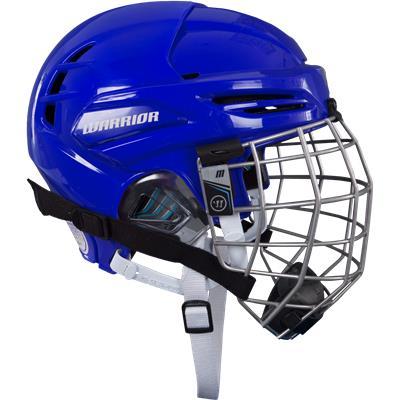 (Warrior Krown LTE Helmet Combo)