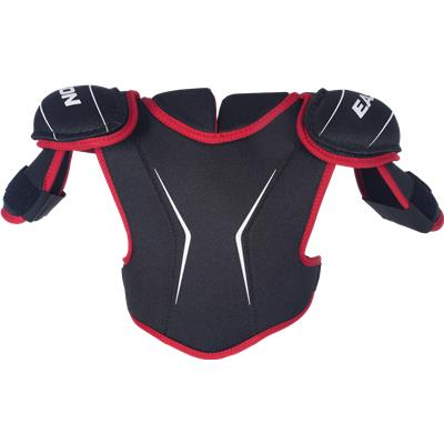 Back (Easton Learn to Play Hockey Shoulder Pads)