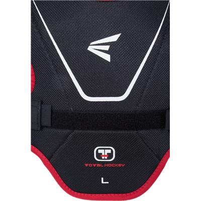 Belly Protection (Easton Learn to Play Hockey Shoulder Pads)