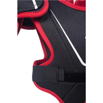 Side Protection (Easton Learn to Play Hockey Shoulder Pads)