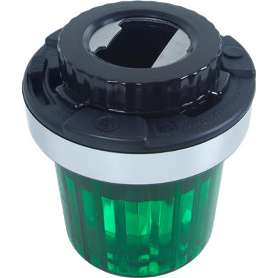 (Fan Fever The Green Goal Light Bottle Opener)