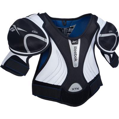 XTK Shoulder Pads (Reebok XTK Hockey Shoulder Pads - '14 Model)