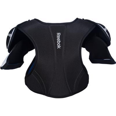 Back (Reebok XTK Hockey Shoulder Pads - '14 Model)