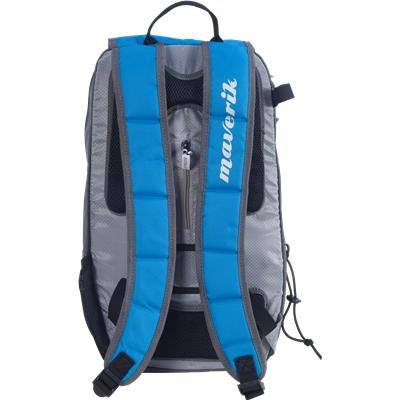 Back (Maverik Storm Bag)
