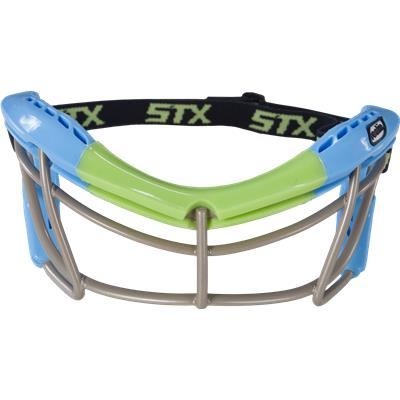 Front (STX Rookie Goggles)
