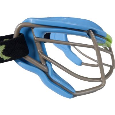 Side (STX Rookie Goggles)