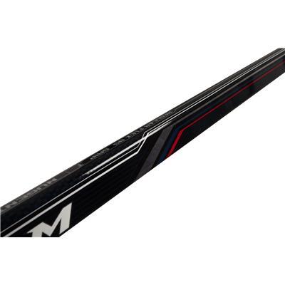 Shaft Upper (CCM RBZ 80 LE Grip Composite Stick)