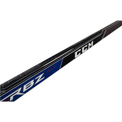Shaft Middle (CCM RBZ 80 LE Grip Composite Stick)