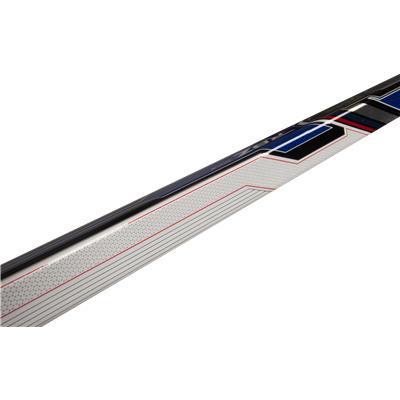 Shaft Lower (CCM RBZ 80 LE Grip Composite Stick)