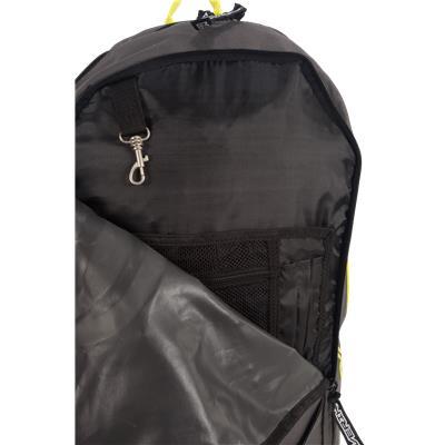 Front Pocket (Open) (Maverik Prez Bag)