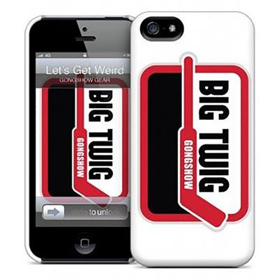 (Gongshow Big Twig 2 iPhone 5 Shell)