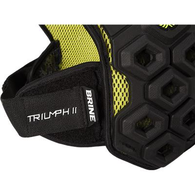 (Brine Triumph II Shoulder Pad Liner)