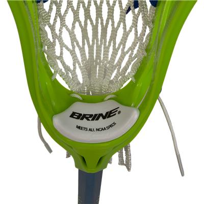 (Brine HEADstrong Clutch Mini Stick w/ Ball)