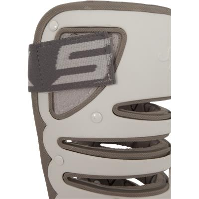 Velcro Detail (STX Valor Shin Guards)