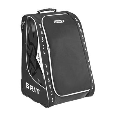 Black (Grit HTSE Hockey Tower Bag)