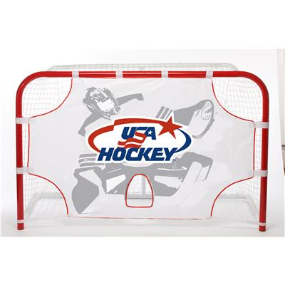 "(USA Hockey Shot-Mate Target 60"")"