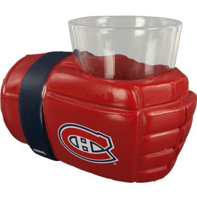 Montreal Canadiens (Wrist Shot Mini Gloves)