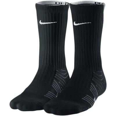 Black (Nike Performance Football Socks)