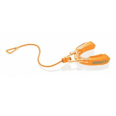 Orange (Shock Doctor Gravity 2 STC Mouth Guard)