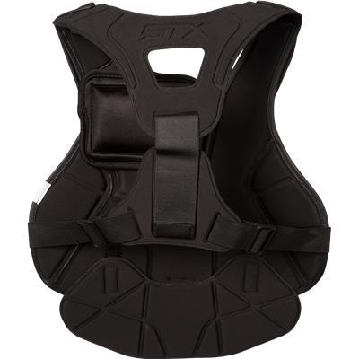Back (STX Shield Pro Chest Protector)