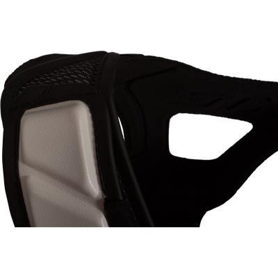 Shoulder Detail (STX Shield Pro Chest Protector)